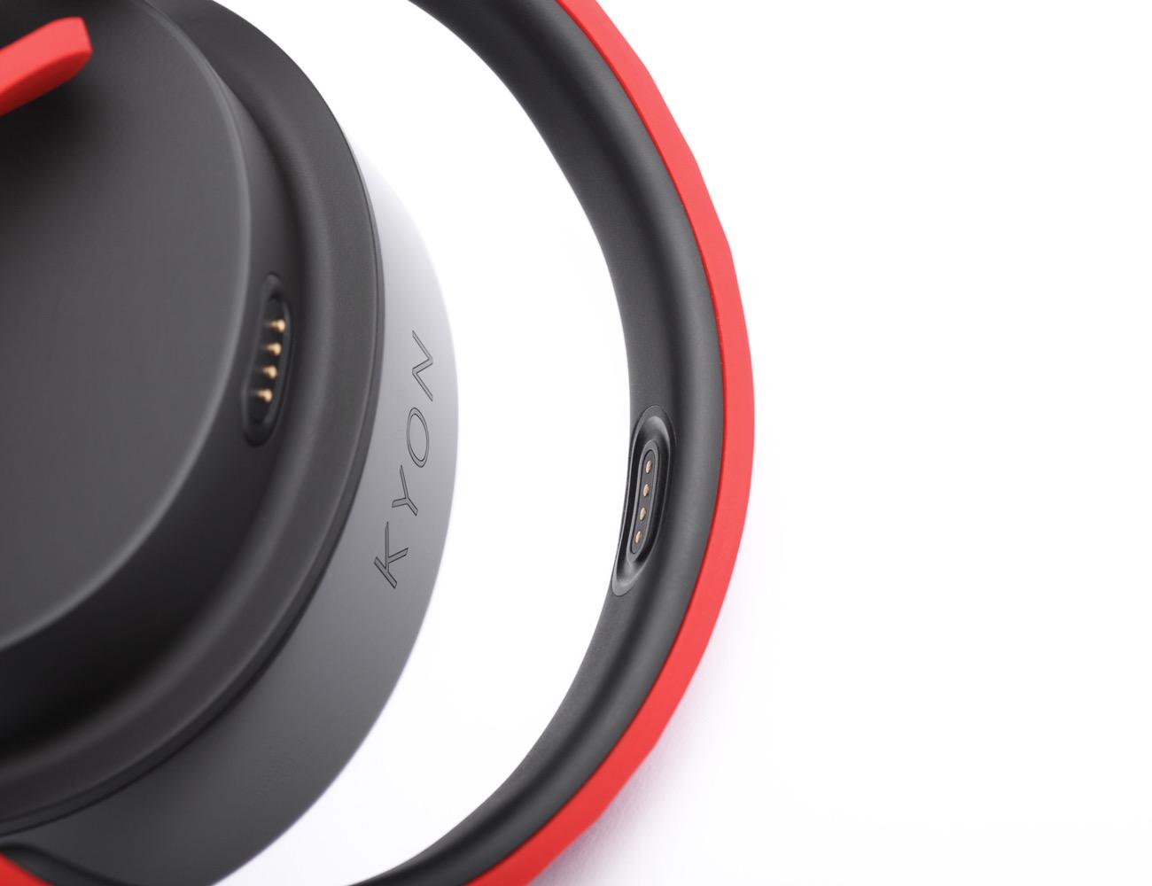KYON – World's first i-collar!