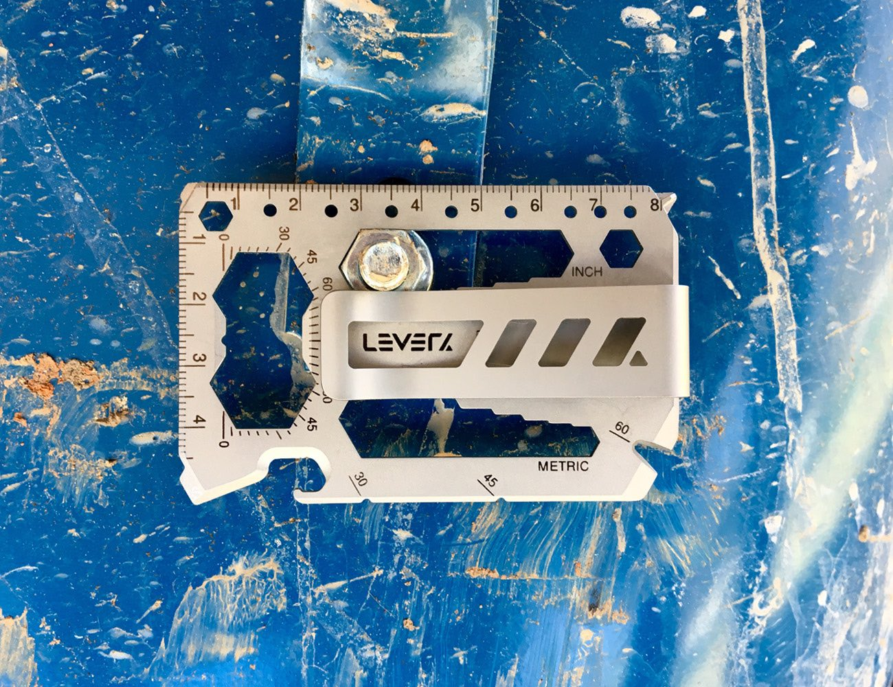 Lever+Gear+Toolcard+%26%238211%3B+40+Tools+In+Your+Wallet