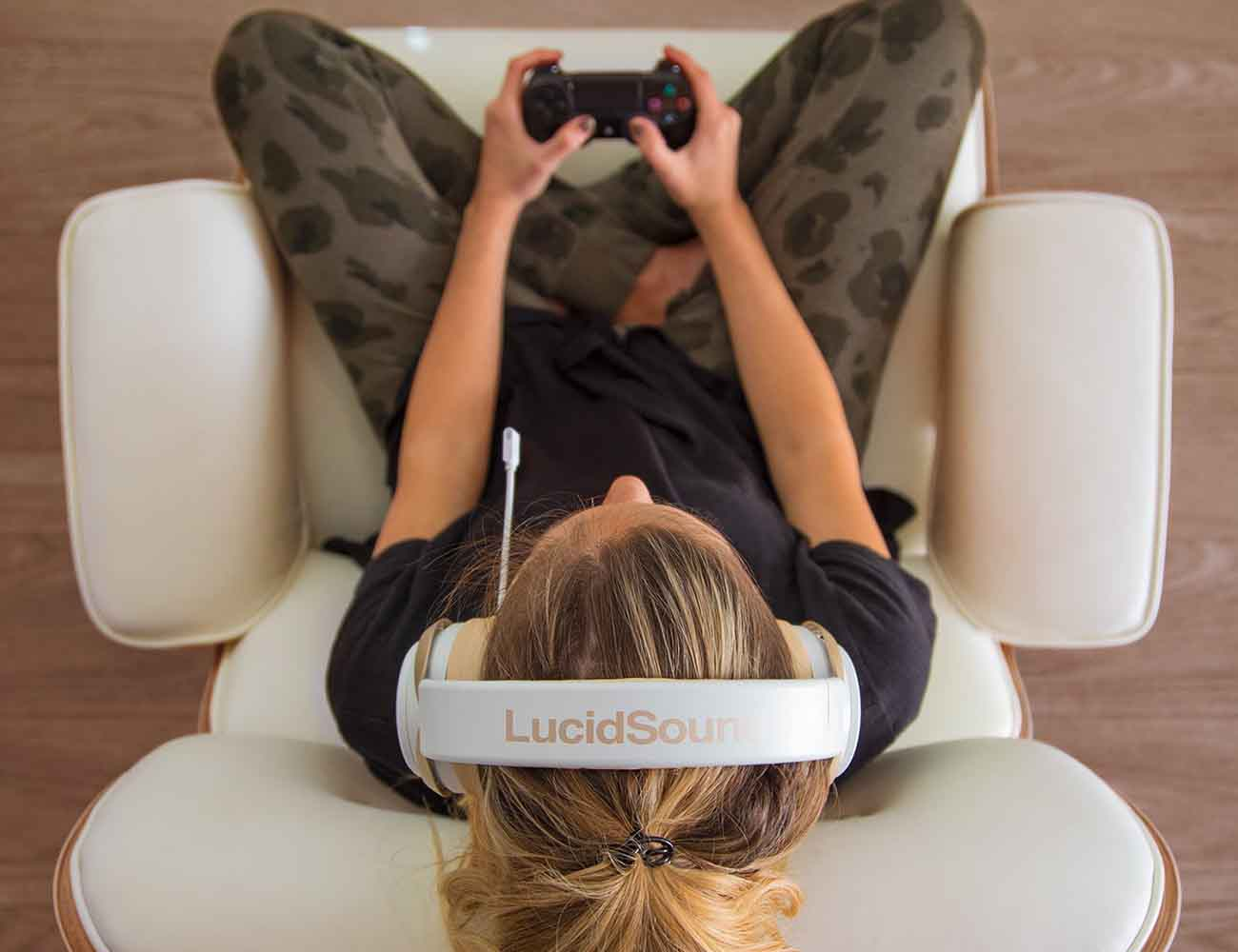 LucidSound LS30 Gaming Headset