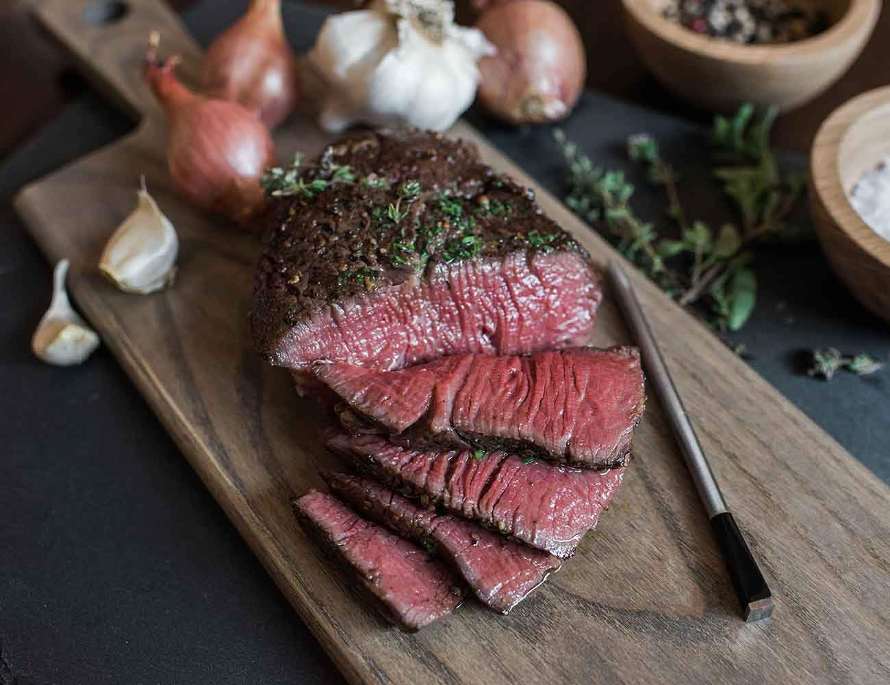 MEATER – The Only Wire-Free Smart Meat Thermometer