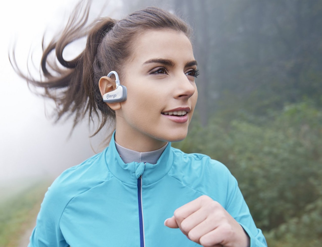 Mengo+Bumps+Sport+Wireless+Headphones