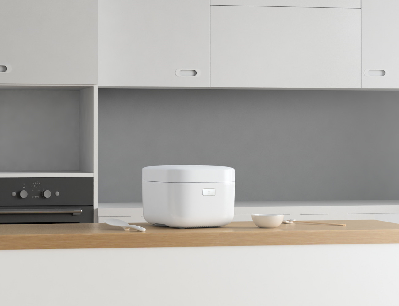 Mi Rice Cooker by Xiaomi
