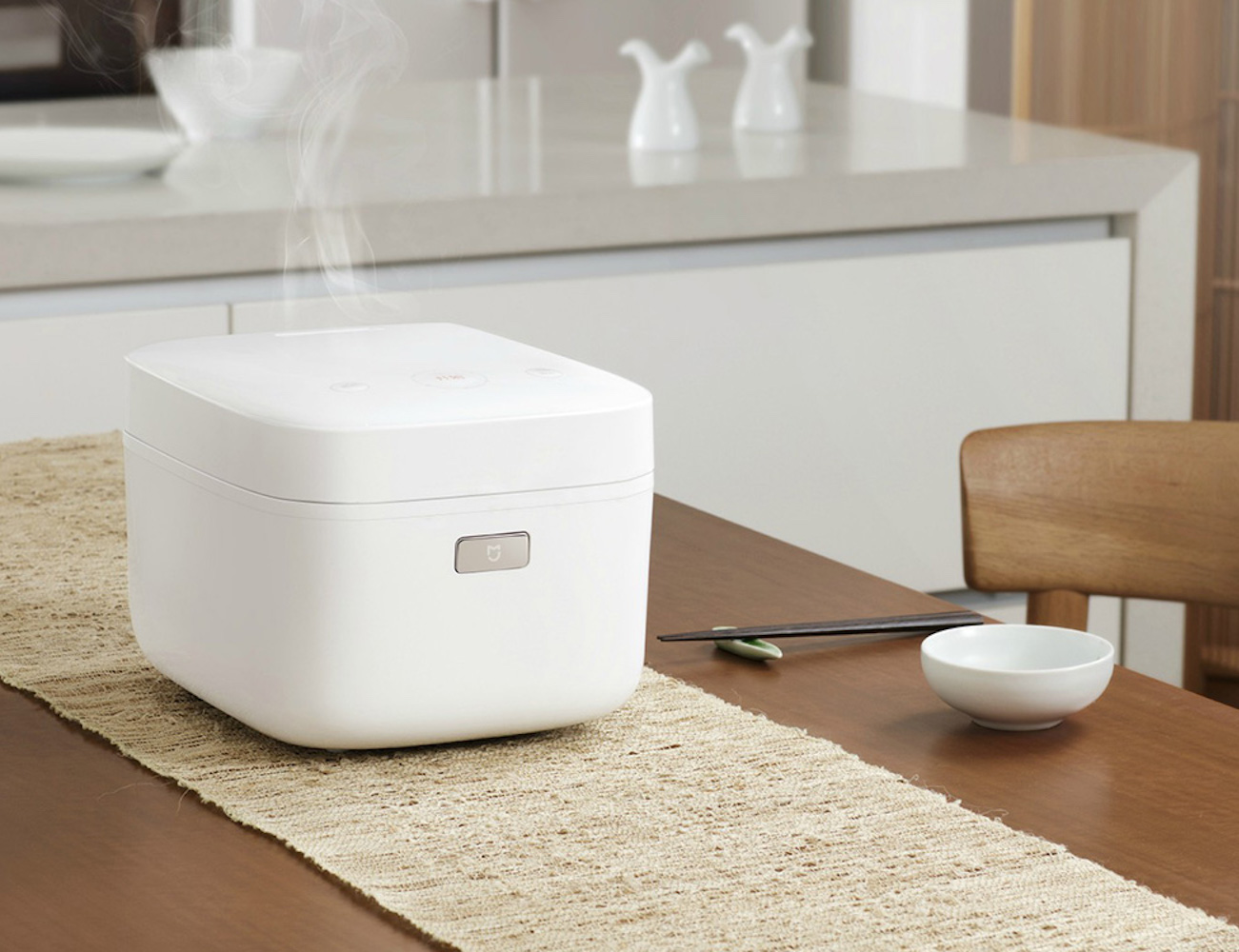 Mi Rice Cooker By Xiaomi 187 Review