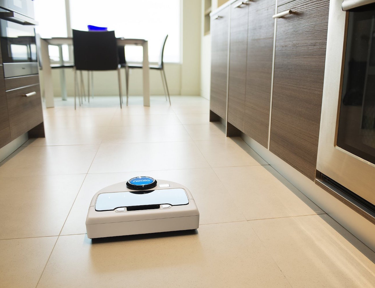 Neato Botvac D Series Robot Vacuum Cleaner ...