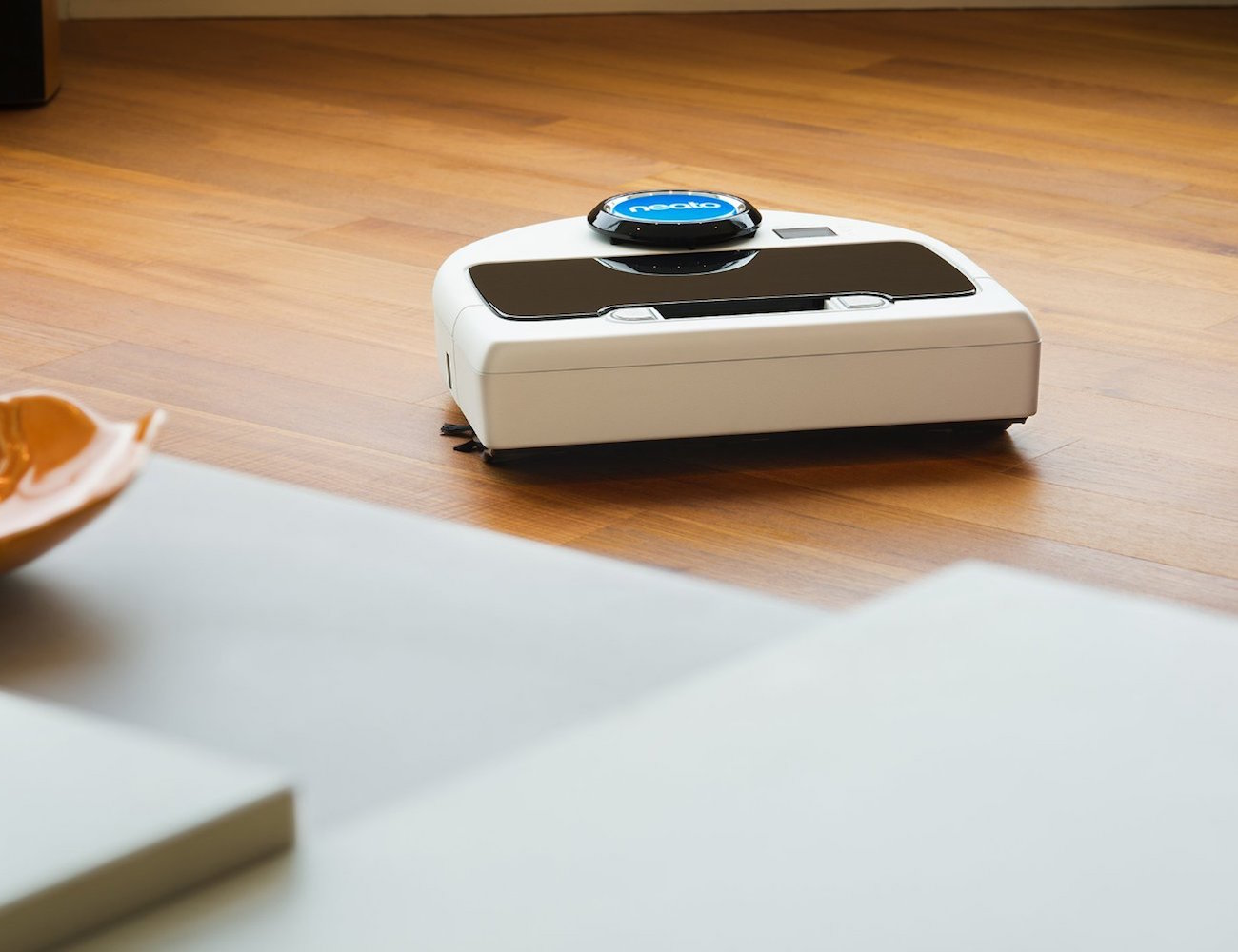 Neato Botvac D Series Robot Vacuum Cleaner