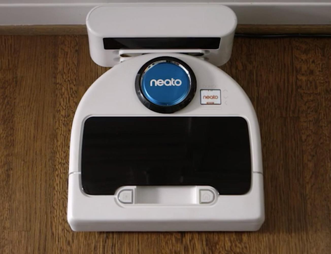 Neato Botvac D Series Robot Vacuum Cleaner