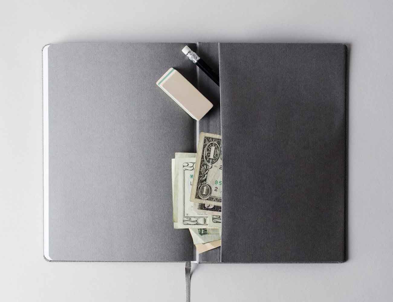 Notebook By Hard Graft