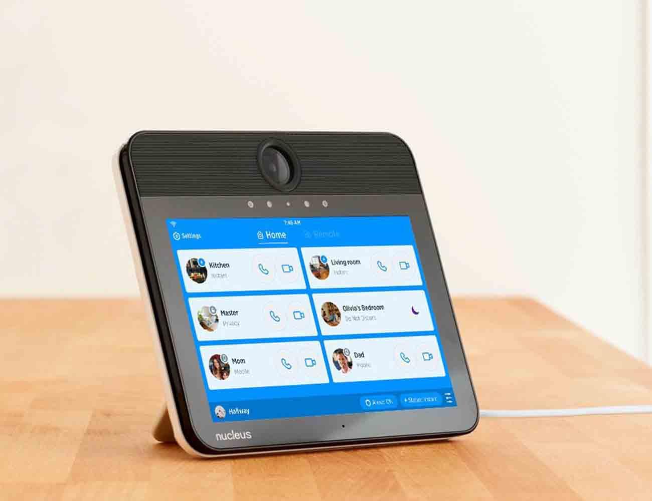 Nucleus Smart Home Intercom