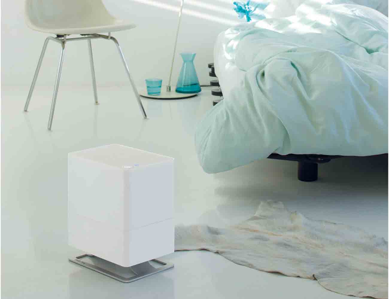 Oskar Humidifier by Stadler Form
