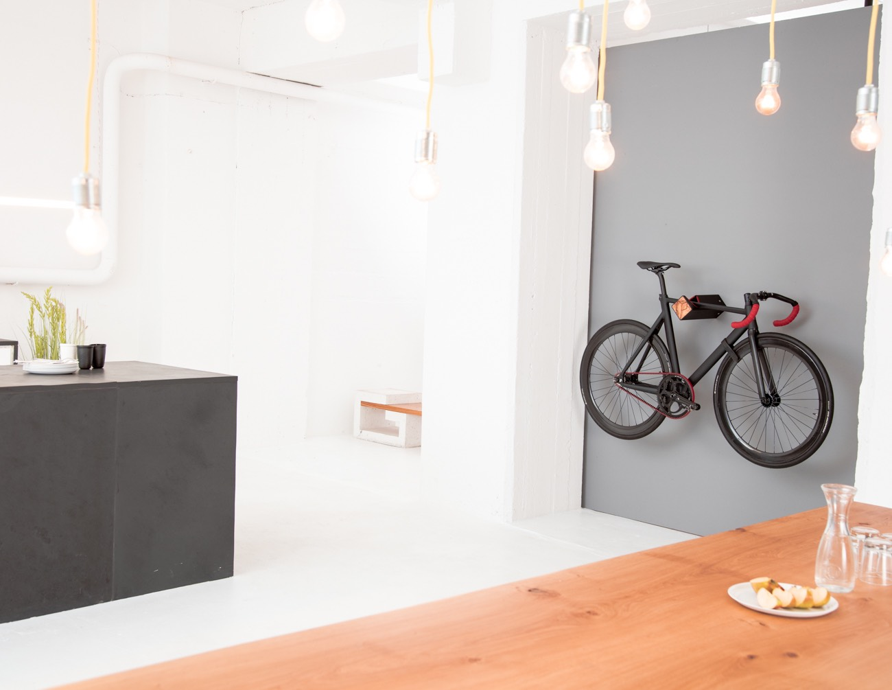 PARAX – The Most Elegant Bike Rack – Made In Germany