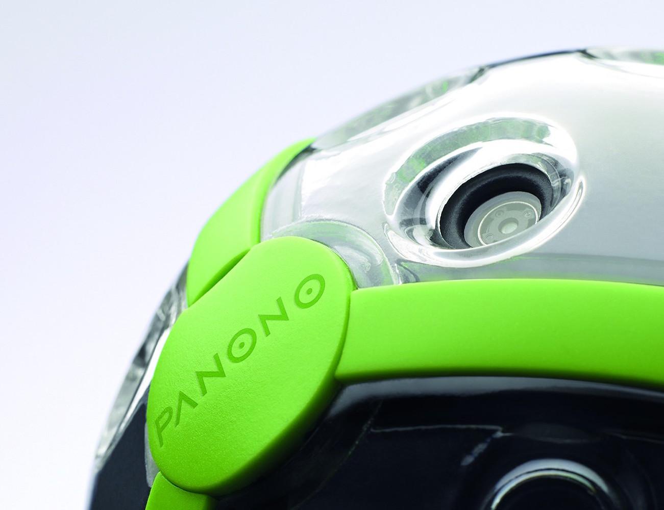 Panono Panoramic Ball Camera