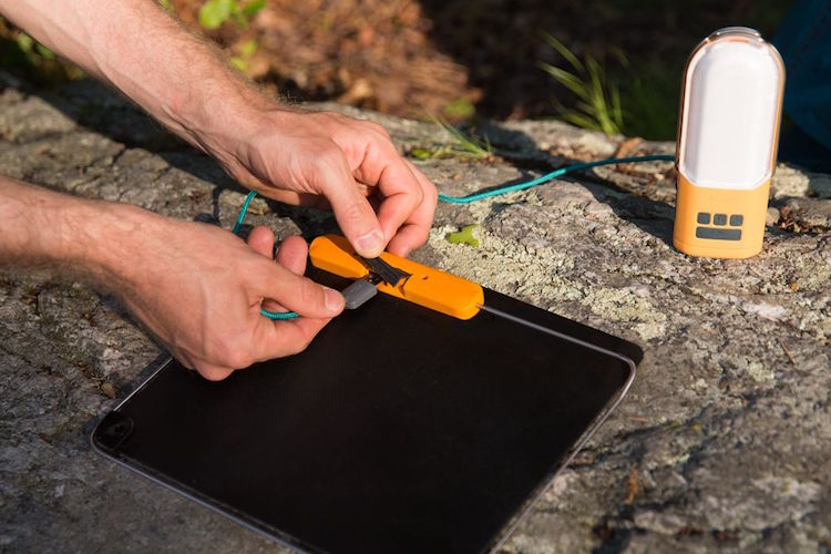 PowerLite Solar Kit by Biolite