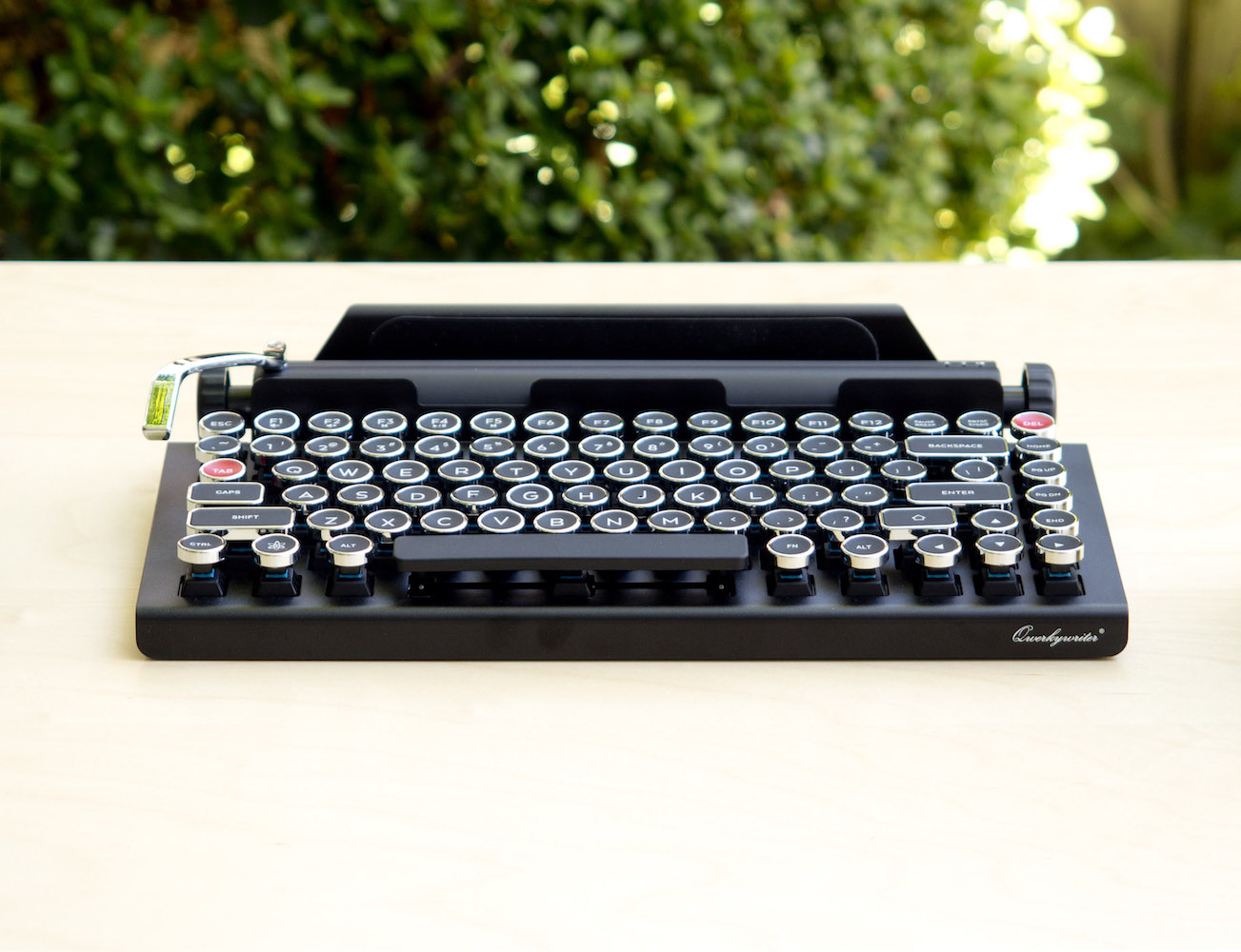 The+Qwerkywriter+Bluetooth+Keyboard