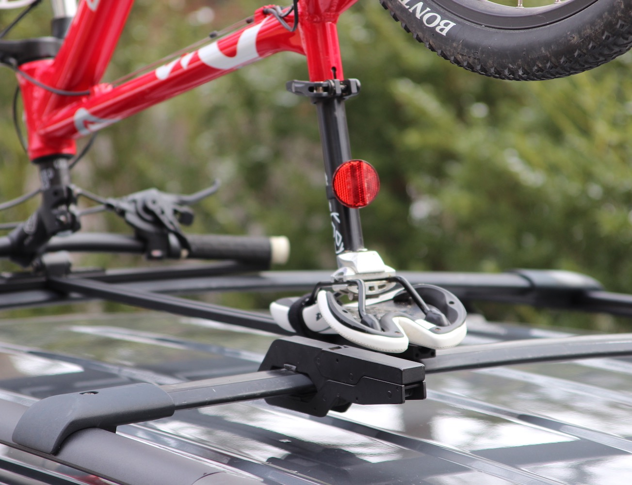 Grips The Only Quick Release Roof Rack System 187 Gadget Flow