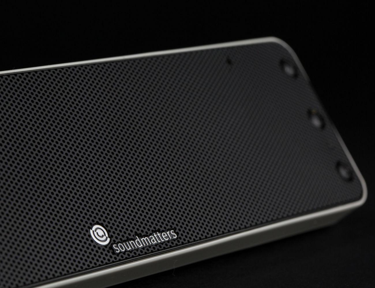 Soundmatters+FoxL+DASH7+Bluetooth+Sound+Bar