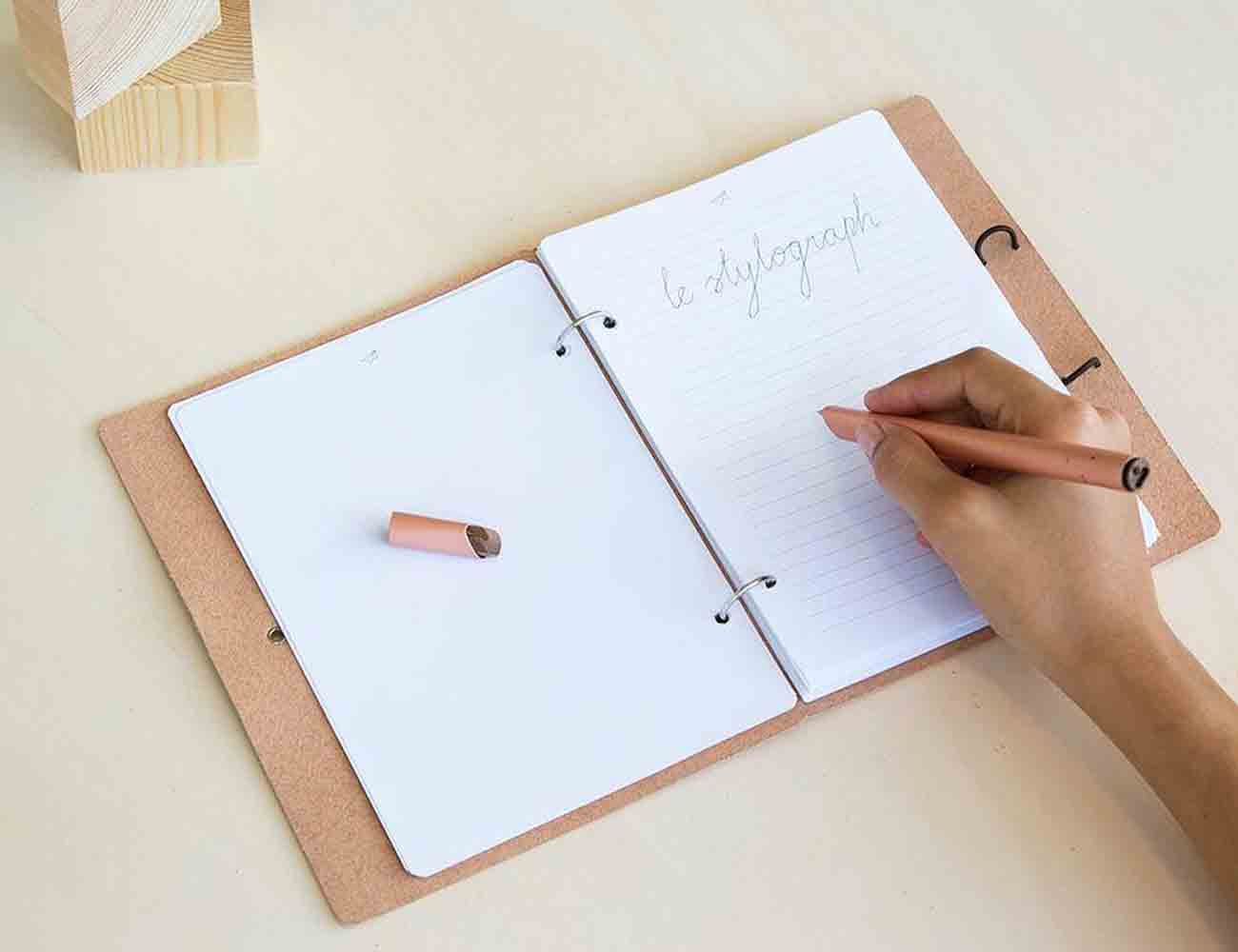 Stylograph Smart Pen