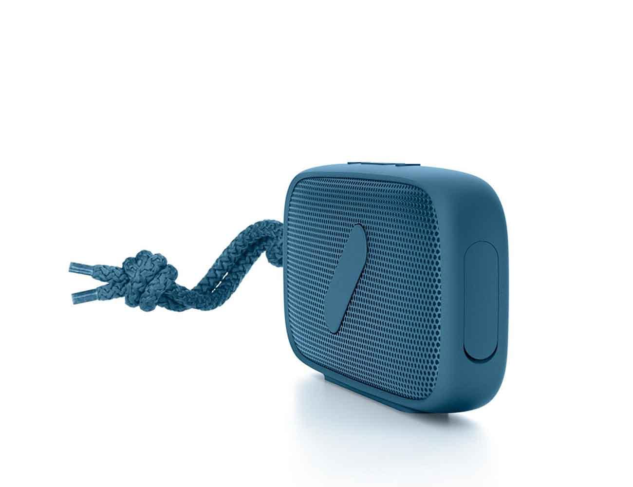 Super M Waterproof Bluetooth Speaker by NudeAudio