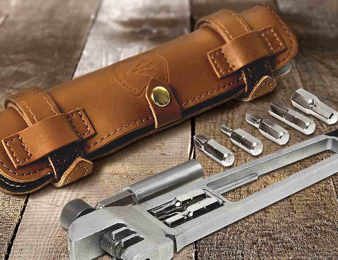 The Breaker Cycle Multi Tool by Full Windsor