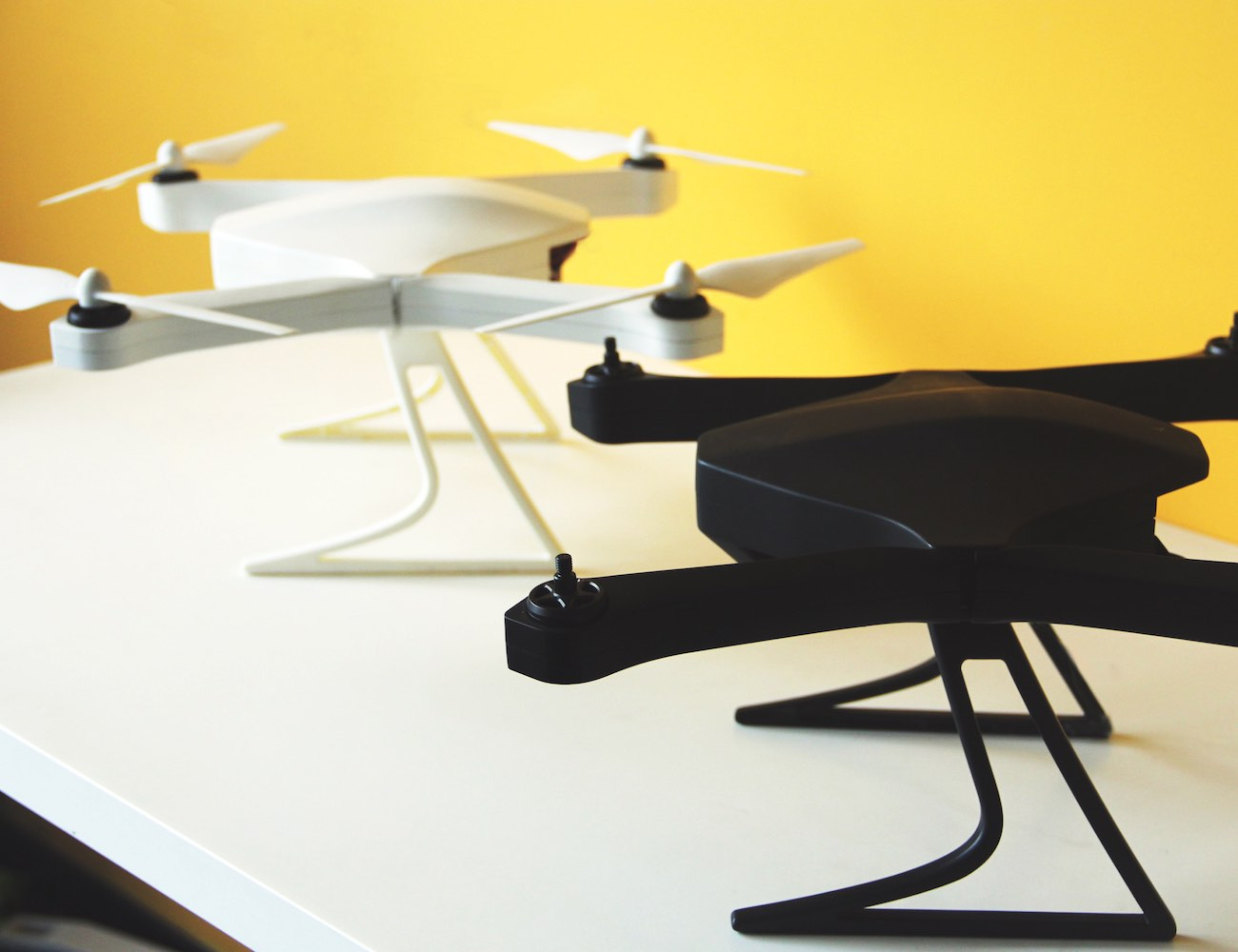 The Loop – The Worlds First Family Drone