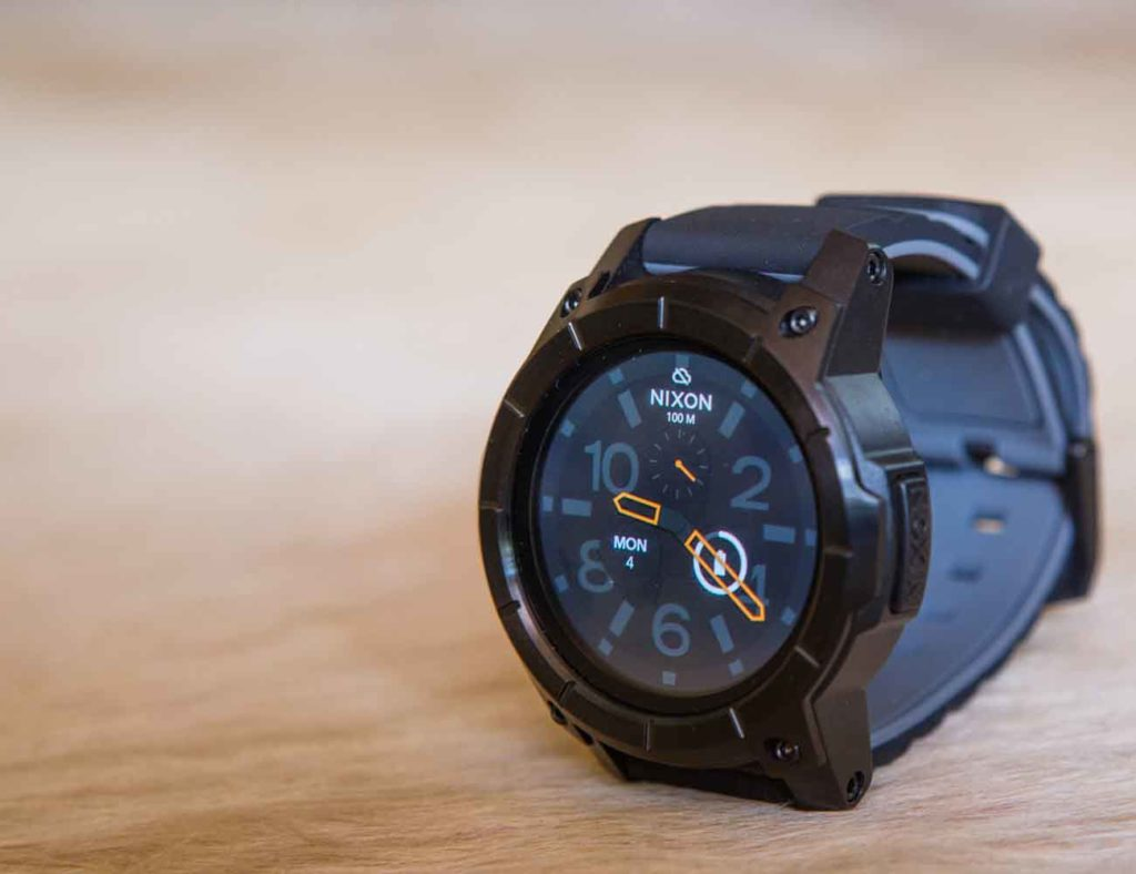 The+Mission+Smartwatch+by+Nixon