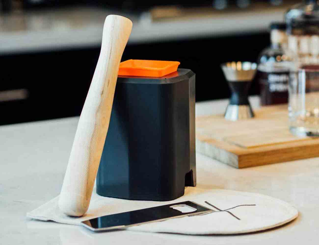 The Neat Ice Kit by Studio Neat