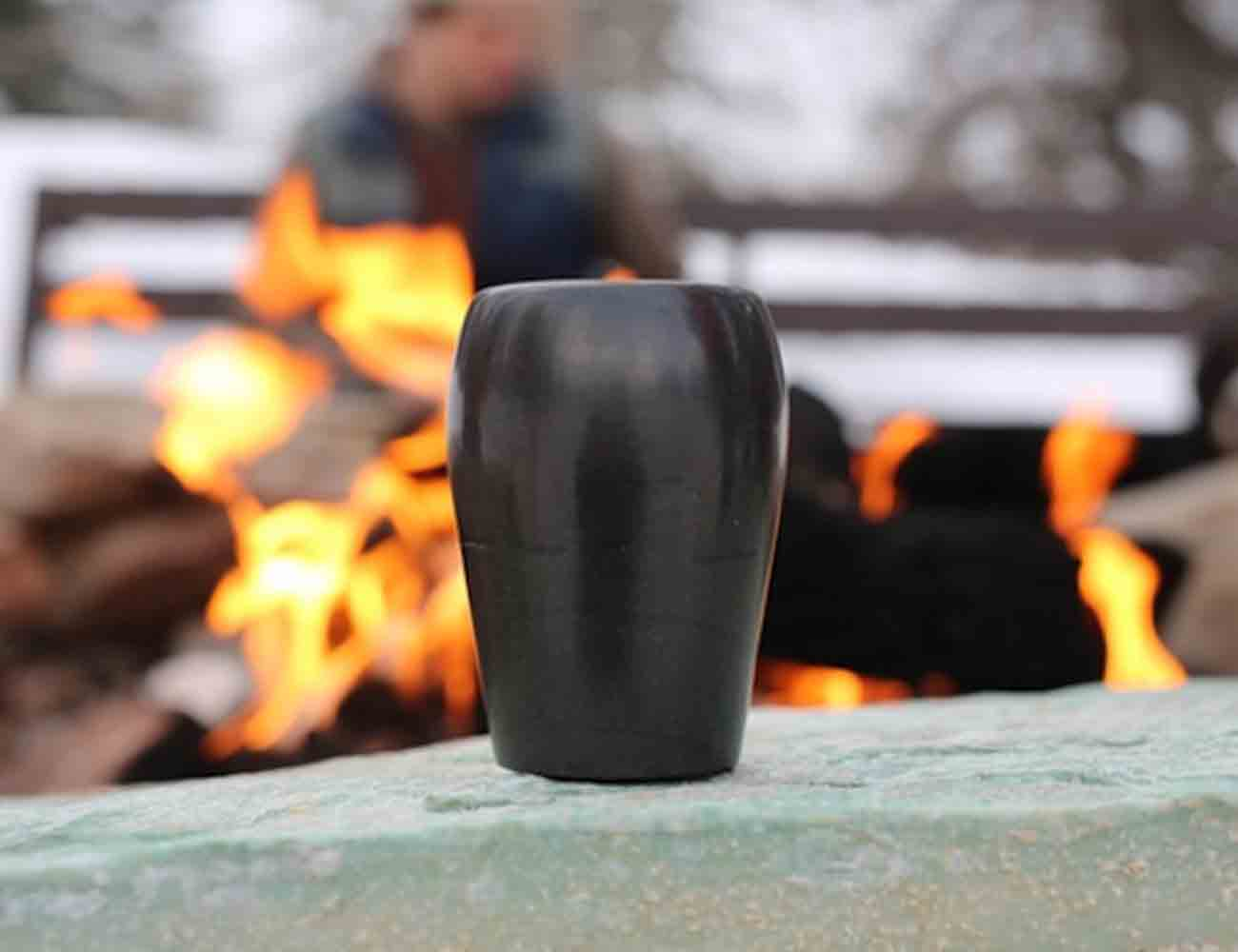 The Stone Cup – Refine Your Drinking Experience