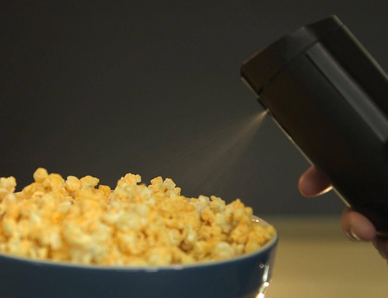 The biem Butter Sprayer