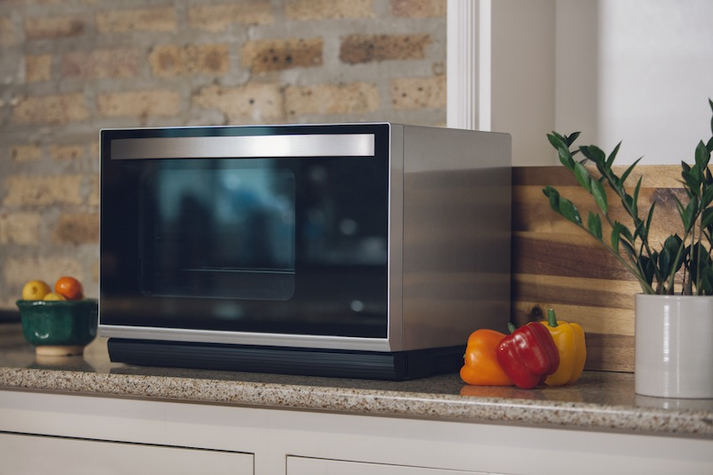 The Tovala Smart Oven Automates Gourmet Cooking