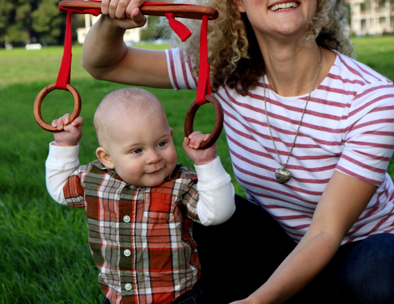 Willa Walker – A Tool for Toddlers Learning to Walk