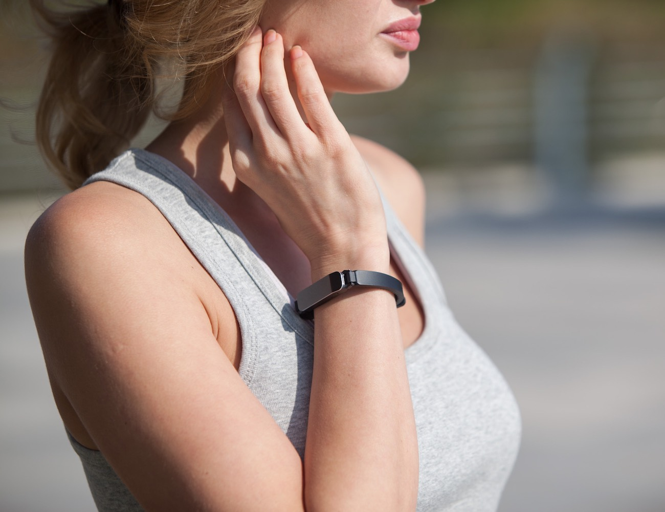 ZIKTO Walk Fitness and Activity Tracker