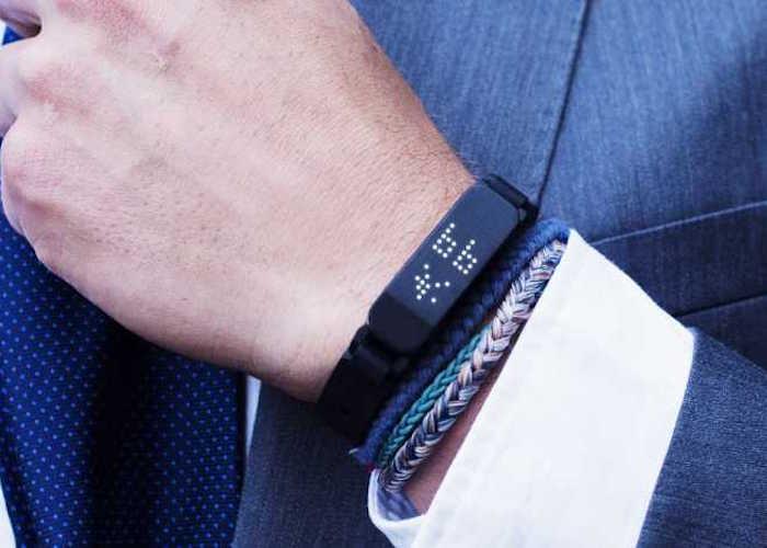 d514b8d963095 ZIKTO Walk Fitness and Activity Tracker » Gadget Flow