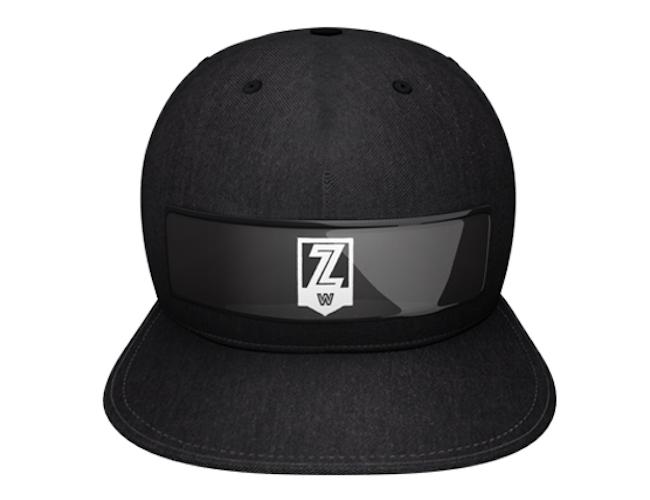 Revolutionary Hat for 21st Century!