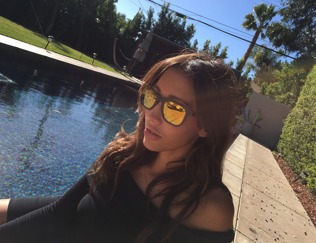 Zerpico – Carbon Fiber Sunglasses