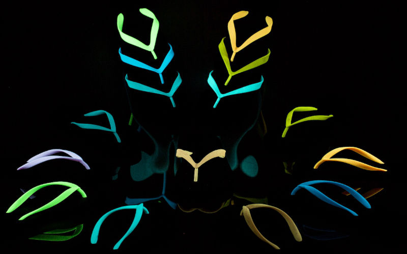 Make Your Beach Life At Night More Glowing With The CIABATTINA Flip Flops