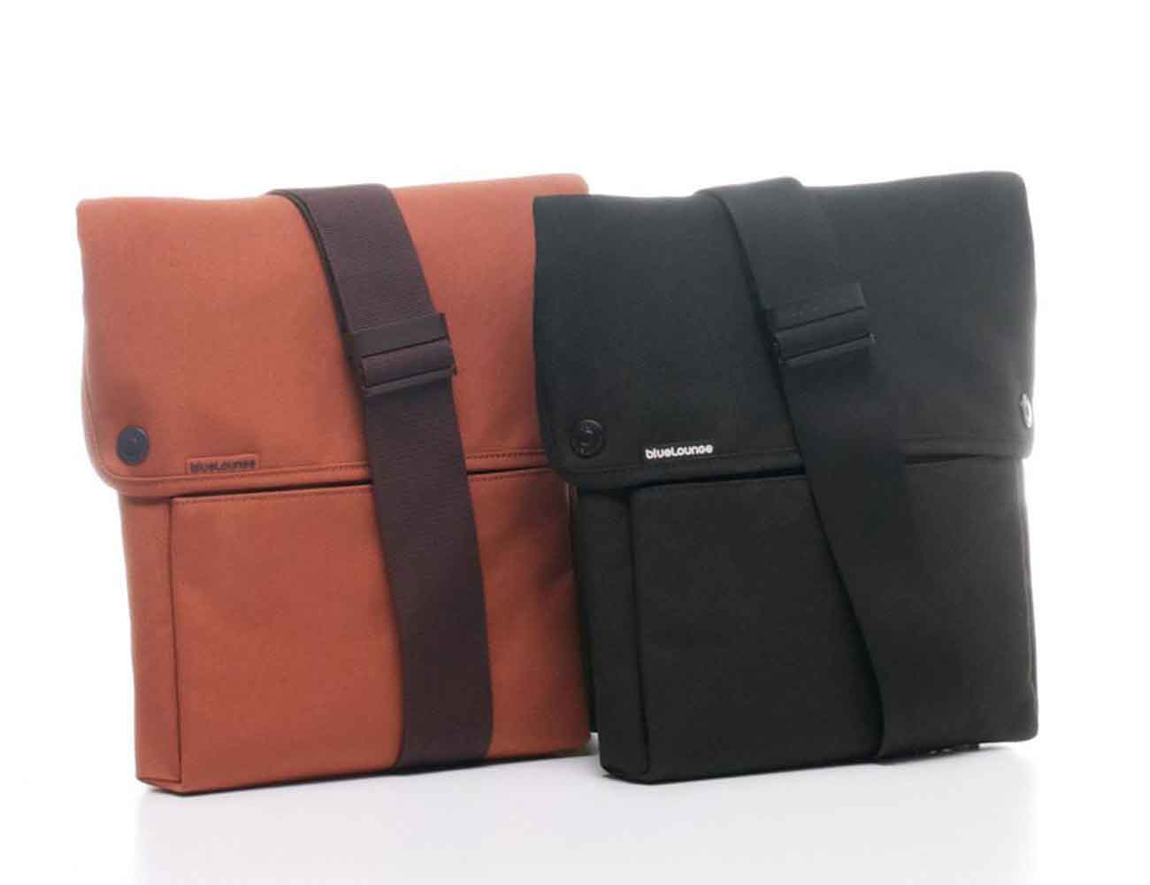 iPad Sling Bag by Bluelounge