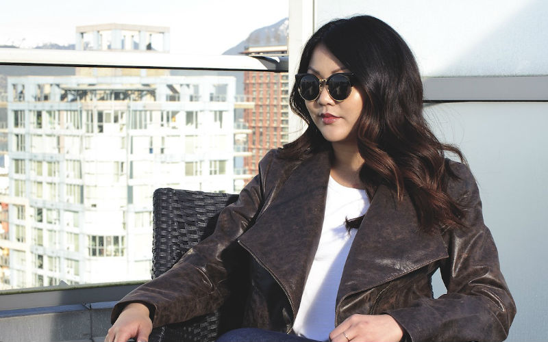 Jaunji Leather Jackets Bring Chic Fashion At An Affordable Price