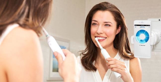 Get Cleaner than Clean with the Oral-B Genius Toothbrush