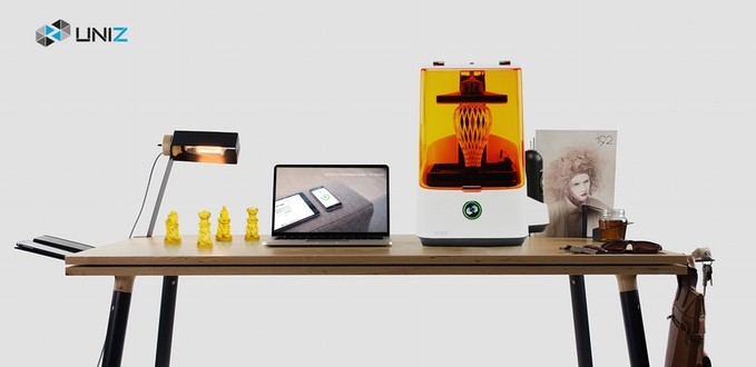 SLASH Is the Affordable 3D Printer Without Any Compromises