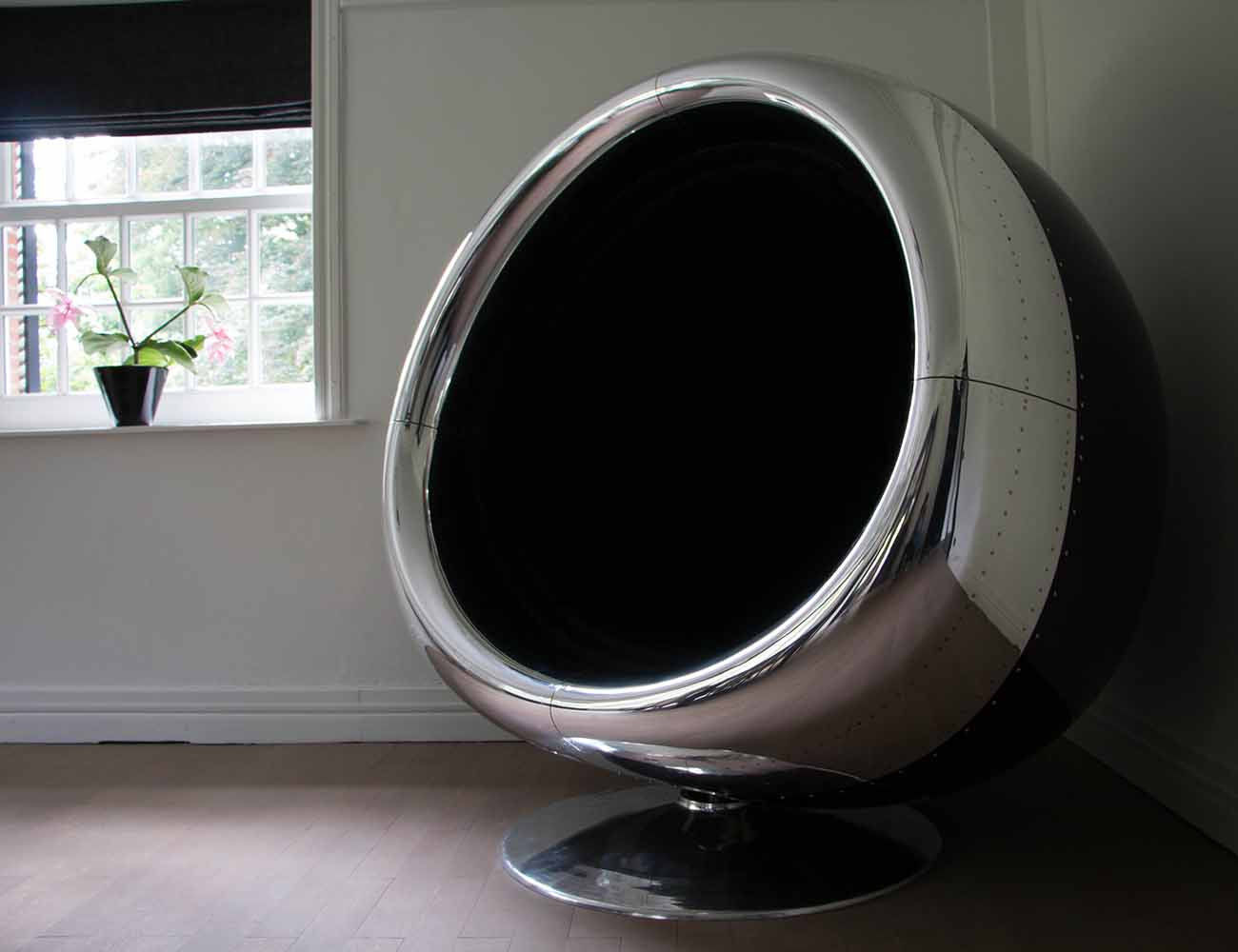 737 Cowling Chair by Fallen Furniture
