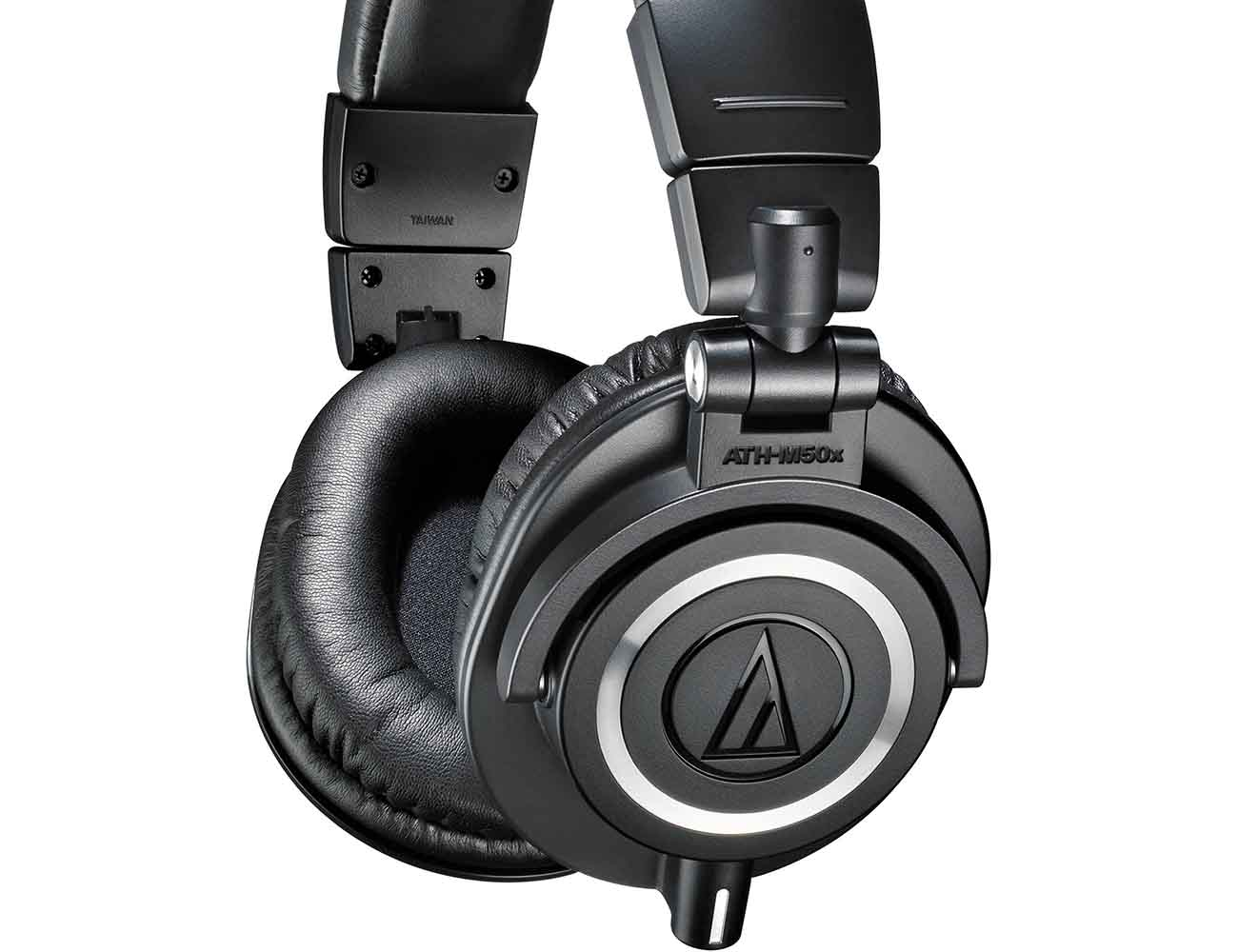 Audio-Technica+ATH-M50X+Studio+Headphones