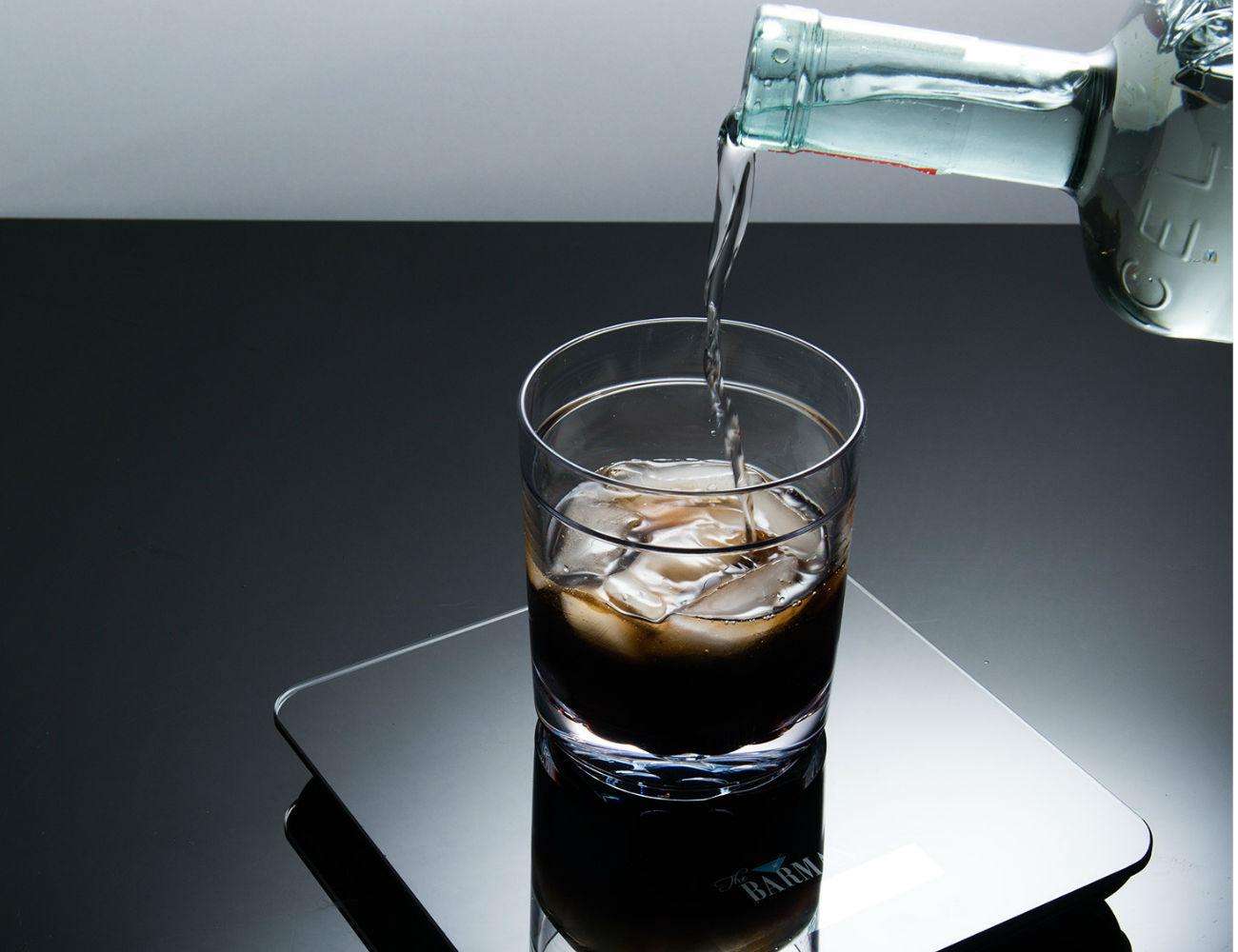 Barman Smart Drink Mixing Platform