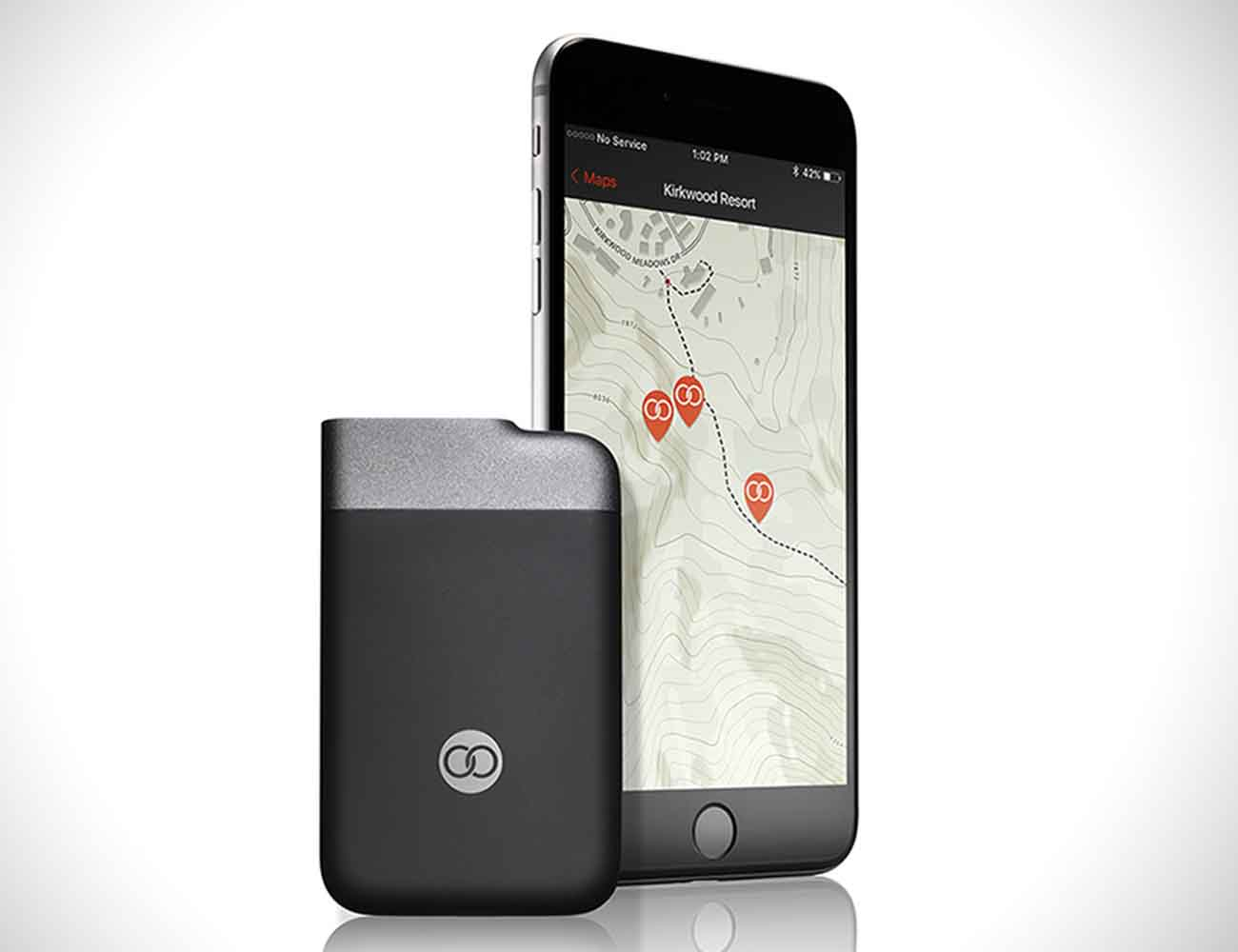 Beartooth Off Grid Communication Device