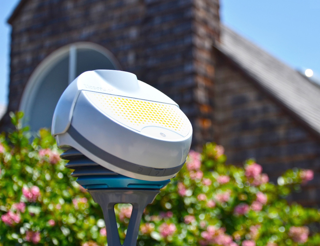 BloomSky Outdoor Weather Station Kit
