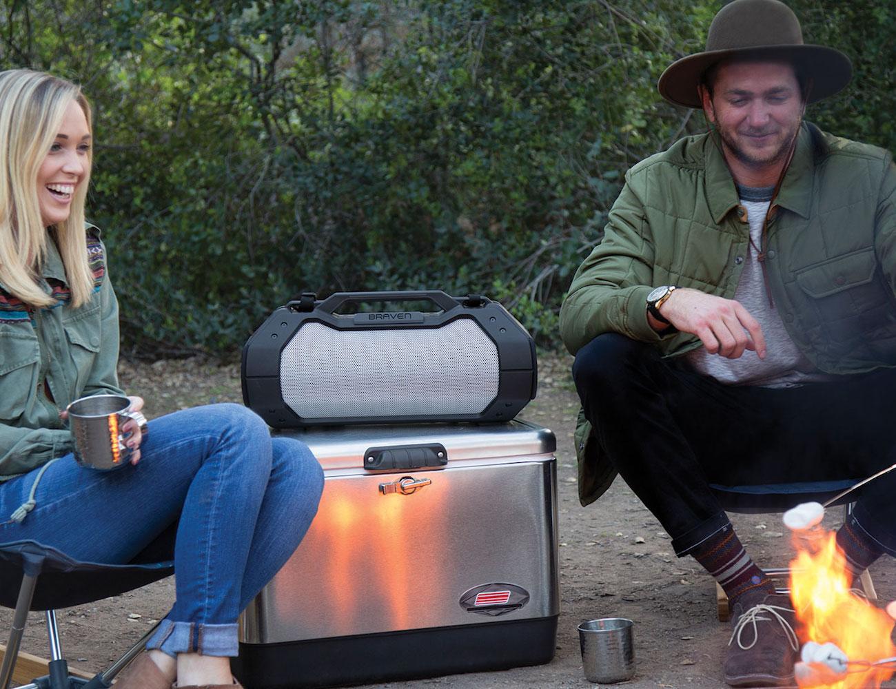 Braven BRV-XXL Outdoor Bluetooth Speaker Review » The ...