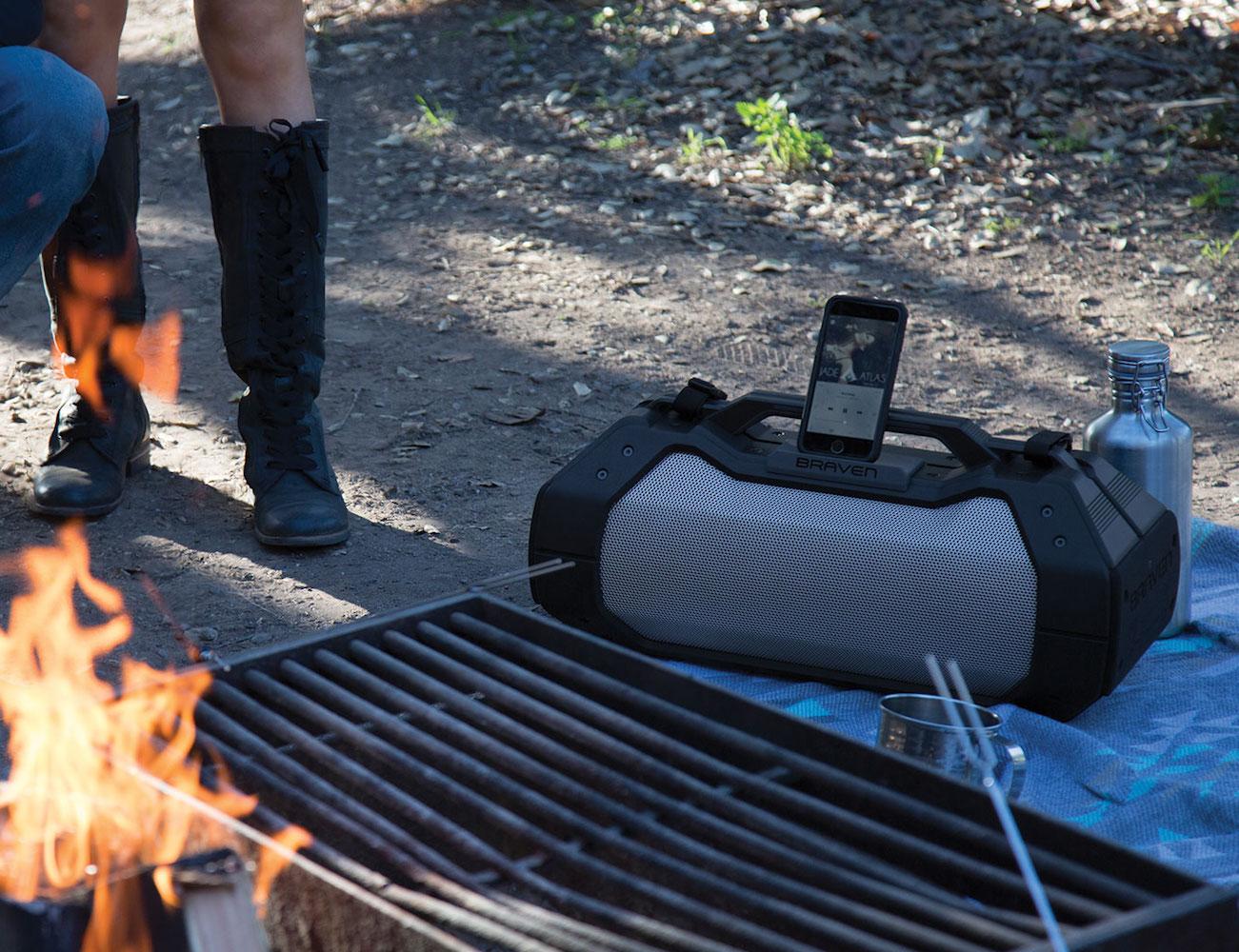 Braven BRV-XXL Outdoor Bluetooth Speaker
