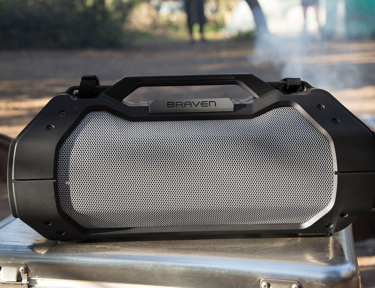 Braven BRV-XXL Outdoor Bluetooth Speaker
