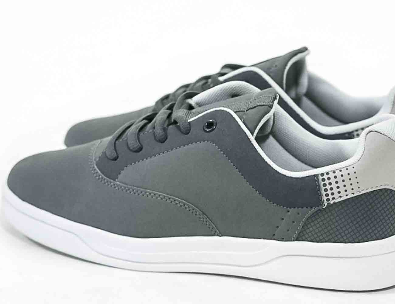 Brilliantly Light and Odor Proof – The 247 Sneakers
