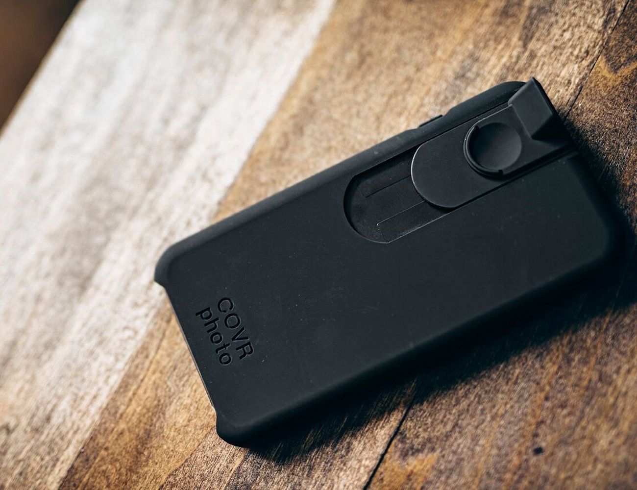 COVR Stealth Photo Case for iPhone