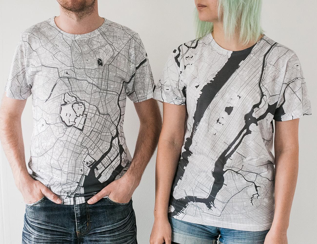 """Citee <em class=""""algolia-search-highlight"""">Map</em> T-Shirts"""