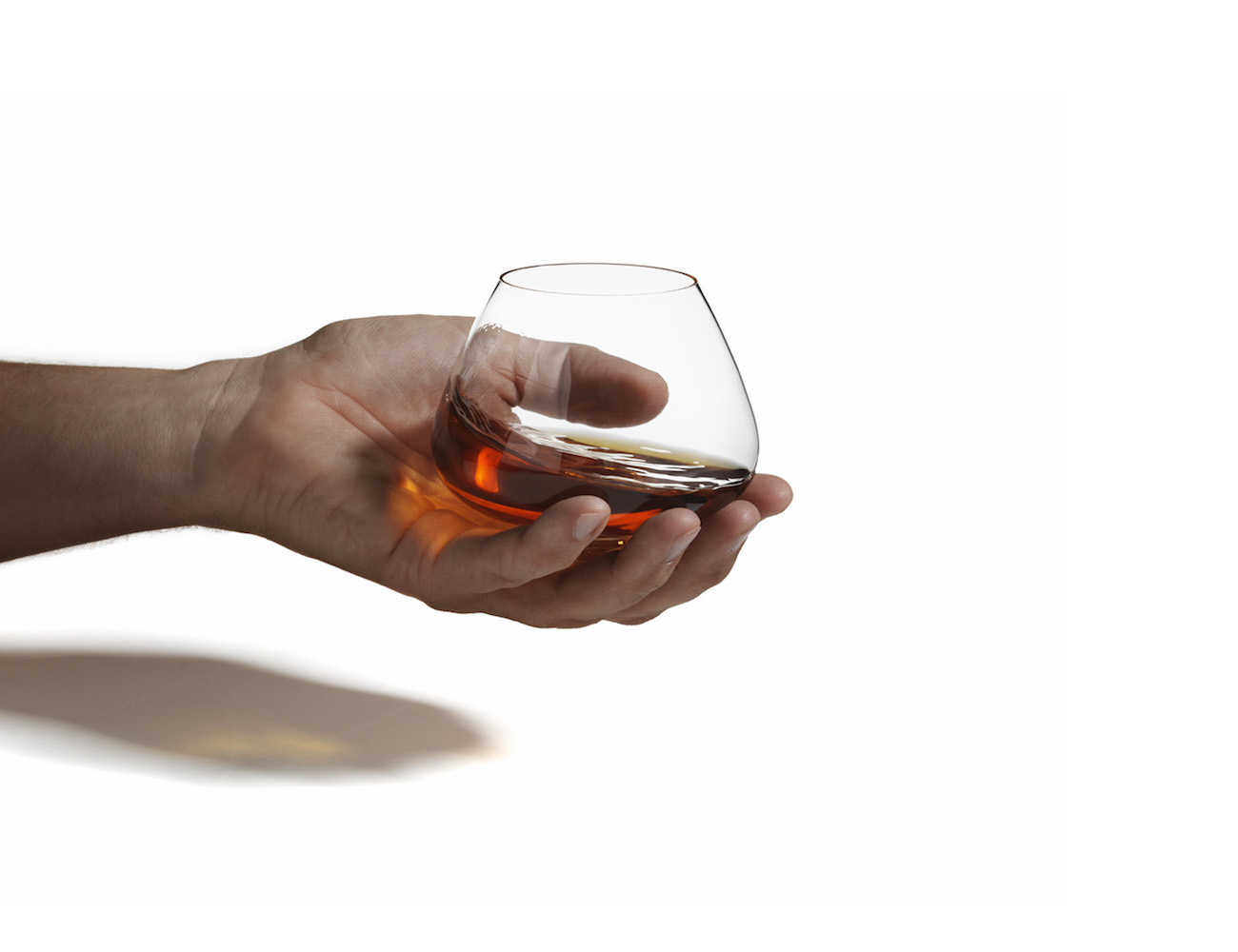 Cognac Glasses by Normann Copenhagen
